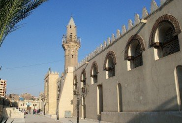 Historical Tour of Fatimi Caliphate in Cairo: